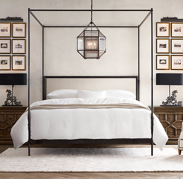 Serena Amp Lily Carson Bed What S Hot By Jigsaw Design Group