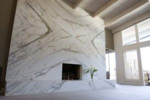 huge-slab-marble-fireplace