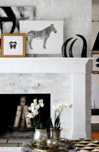 marble-subway-tile-fireplace