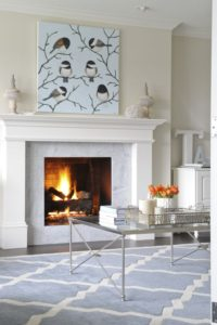 marble-tile-fireplace-w-mantel