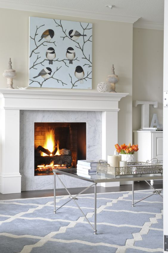 Cararra Marble What S Hot By Jigsaw Design Group