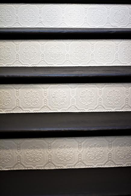 Textured walls fresh ideas for the accent wall what 39 s for Textured wallpaper accent wall