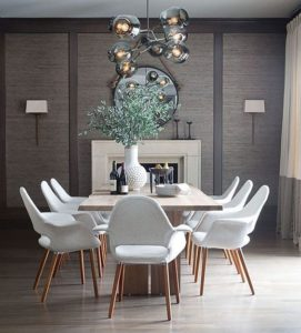 grasscloth-dining-room-mod-trad