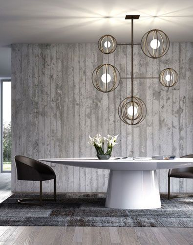 Round And Oval Table Trend: Dining Tables With Curves | Whatu0027s Hot By  JIGSAW DESIGN GROUP
