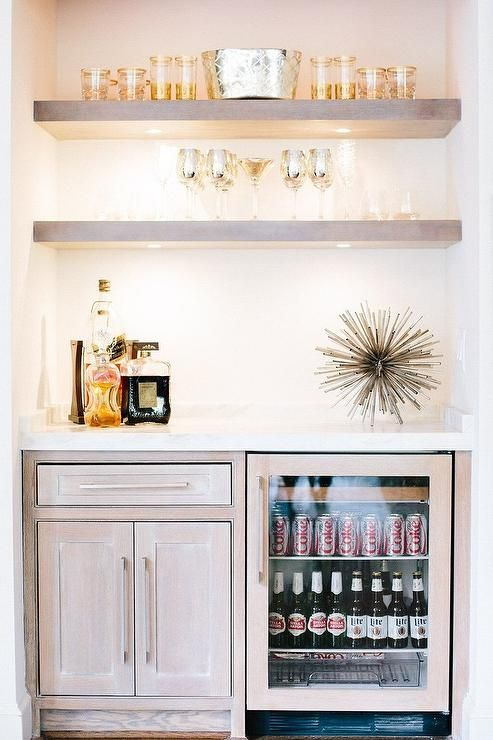 in home bars | What\'s Hot by JIGSAW DESIGN GROUP