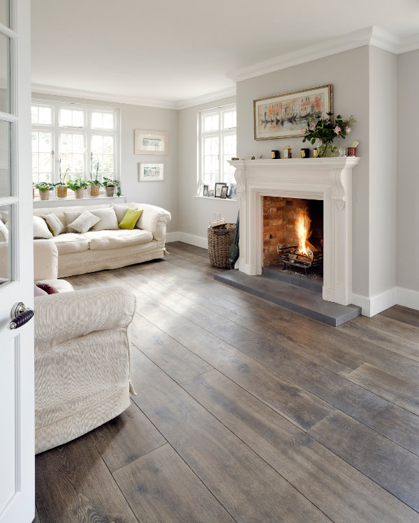 engineered wood floors   What\'s Hot by JIGSAW DESIGN GROUP