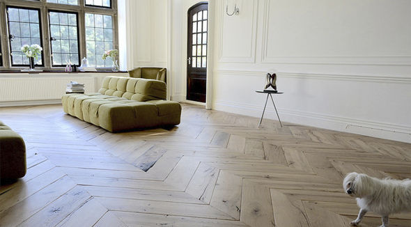 Hardwood Floors What S Hot By Jigsaw Design Group