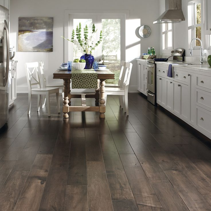 engineered wood floors | What\'s Hot by JIGSAW DESIGN GROUP