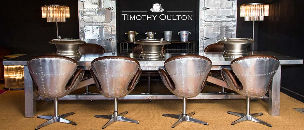 Fine Designer Crush Timothy Oulton Whats Hot By Jigsaw Design Gmtry Best Dining Table And Chair Ideas Images Gmtryco